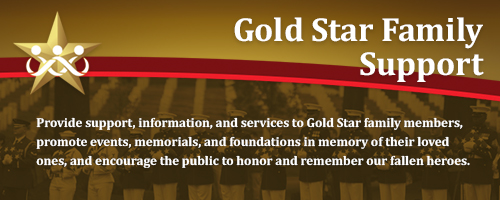 Gold Star Family Support